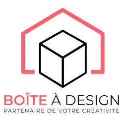 Logo Boite à Design