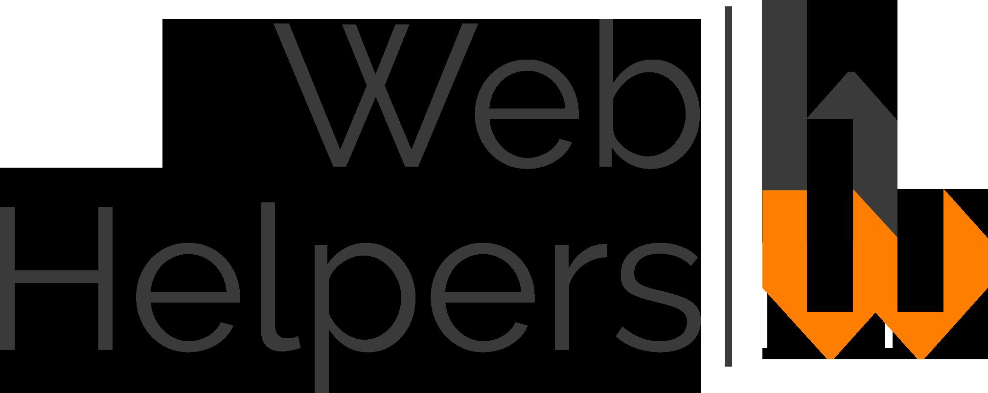 Web Helpers